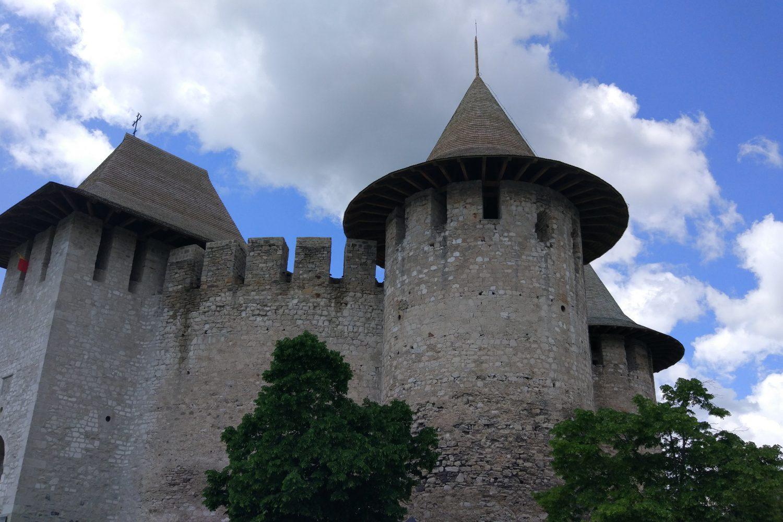Soroca city Moldova