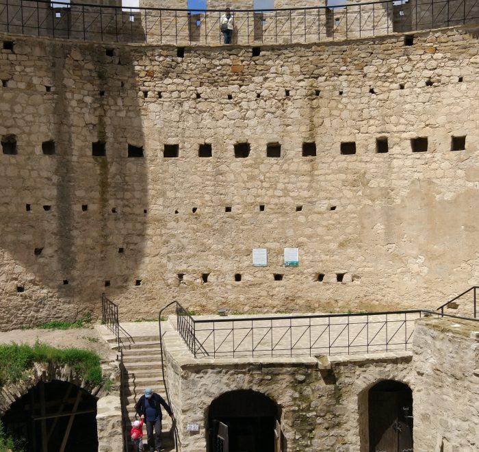 Soroca Fortress