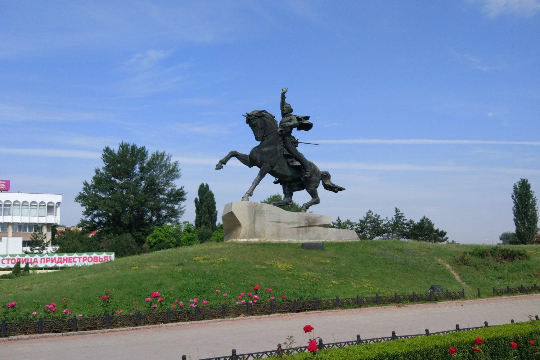 Transnistria tour