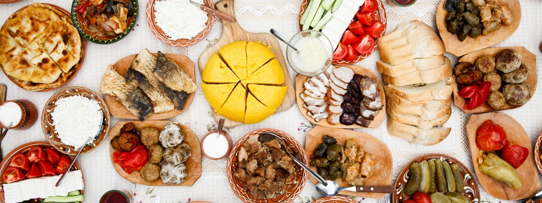 traditional moldovan food