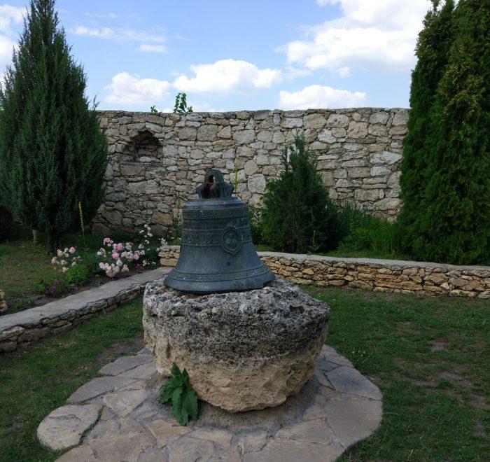 Tour in Moldova