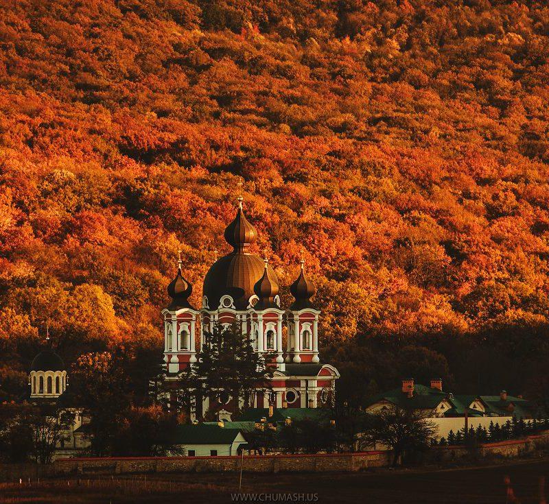 Moldova tour