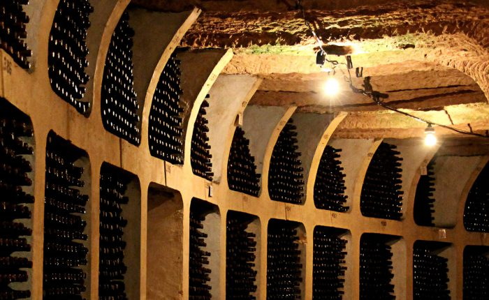 cricova cellars