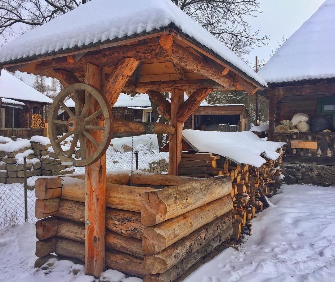 winter holidays in Moldova